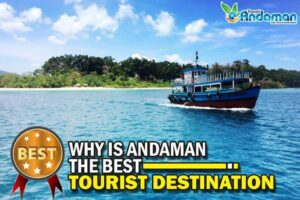 Andaman The Best Tourist Destination