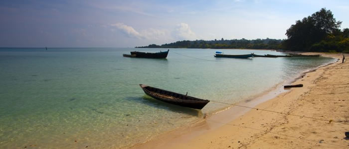 Port Blair City: 15 things to do, Weather, the Best time to visit & Booking of Government Ferry Ticket