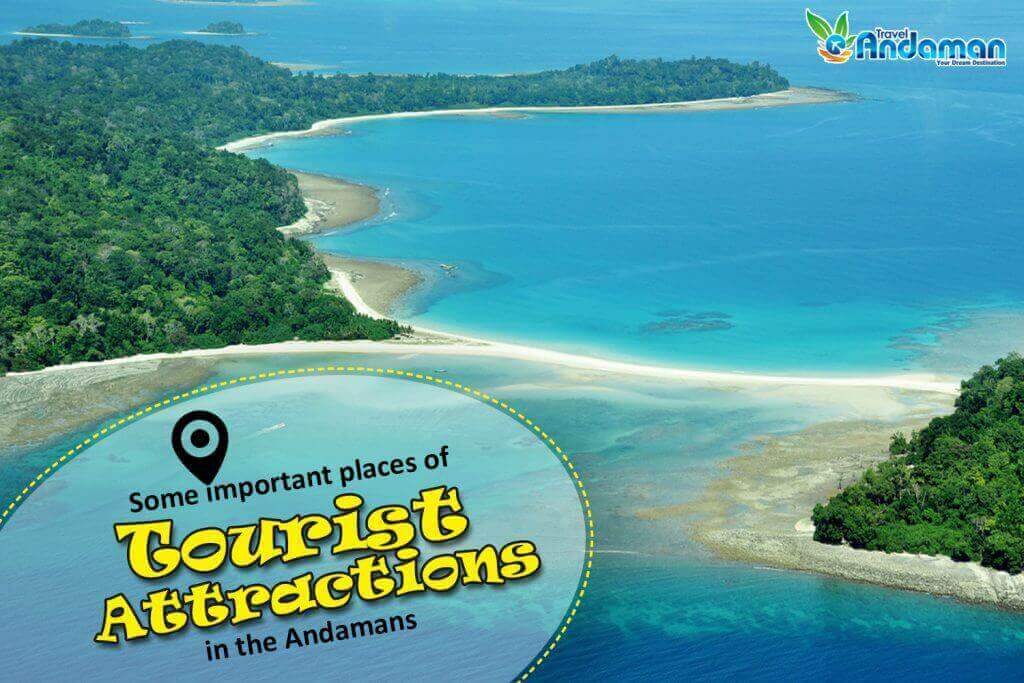 Best Places to visit in Andaman